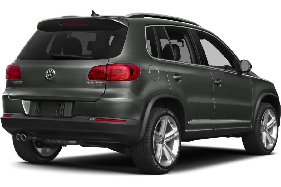 2009 Honda Crv For Sale >> 2015 Volkswagen Tiguan Reviews, Specs and Prices | Cars.com