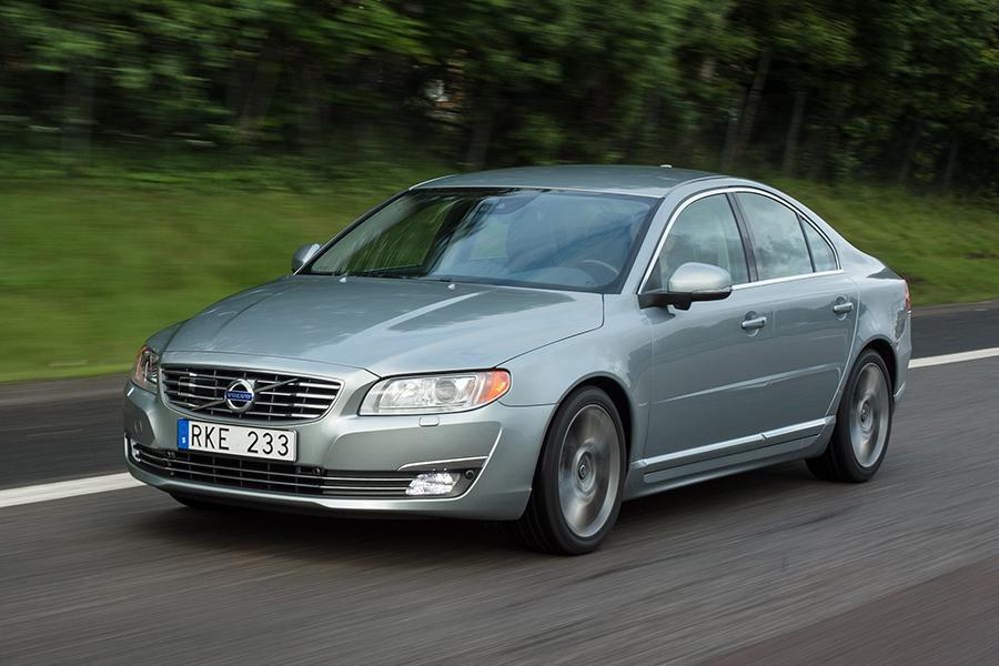 2015 Volvo S80 Photo 4 of 15