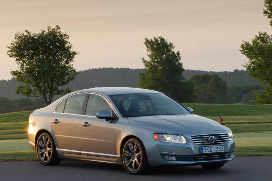 2015 Volvo S80 Photo 1 of 15