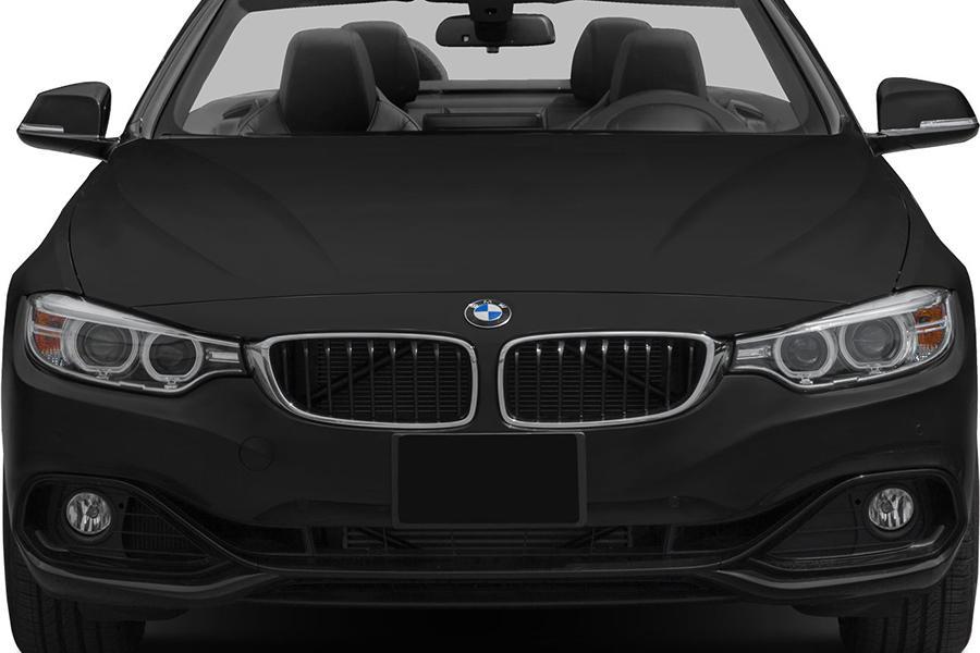 2015 BMW 428 Photo 3 of 12