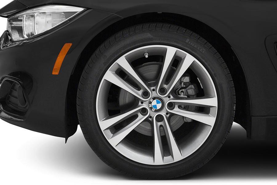 2015 BMW 428 Photo 4 of 12