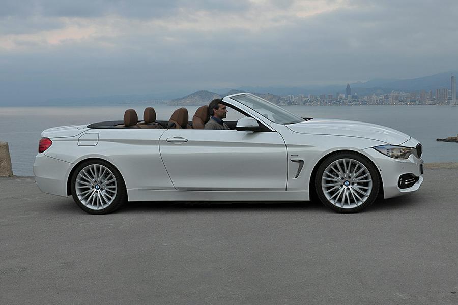 2015 BMW 428 Photo 5 of 12