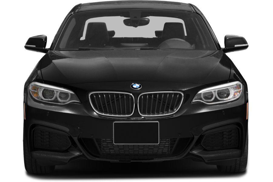 2015 BMW 228 Photo 3 of 16