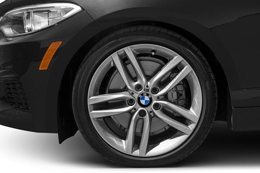 2015 BMW 228 Photo 6 of 16
