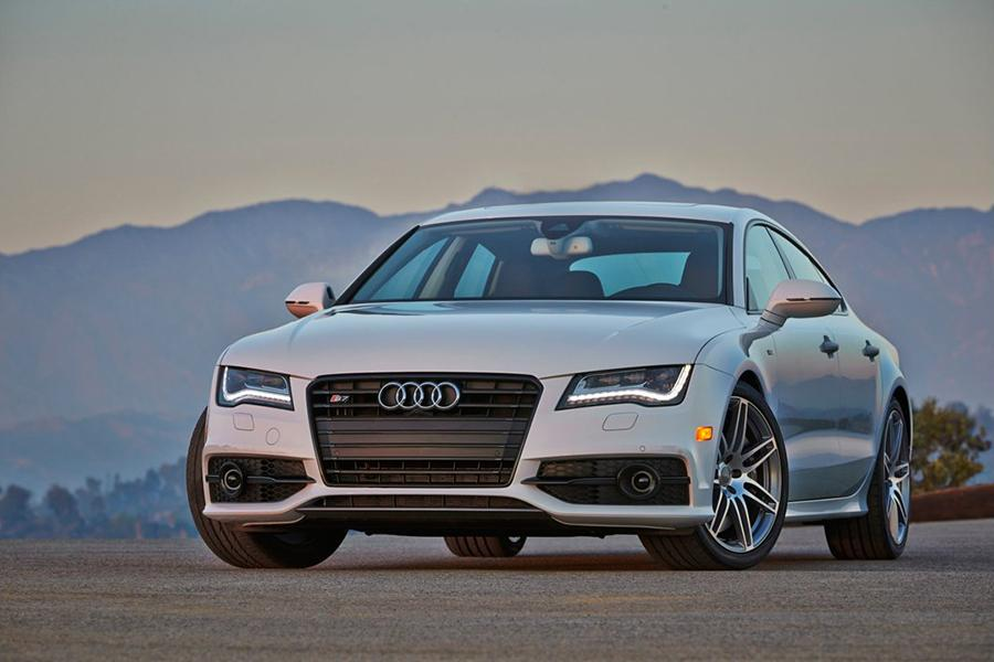 Image result for 2015 Audi S7
