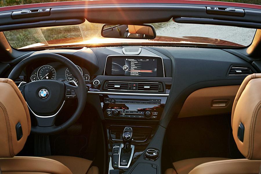 2015 BMW 640 Photo 6 of 6