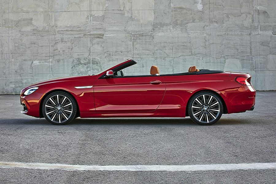 2015 BMW 640 Photo 2 of 6
