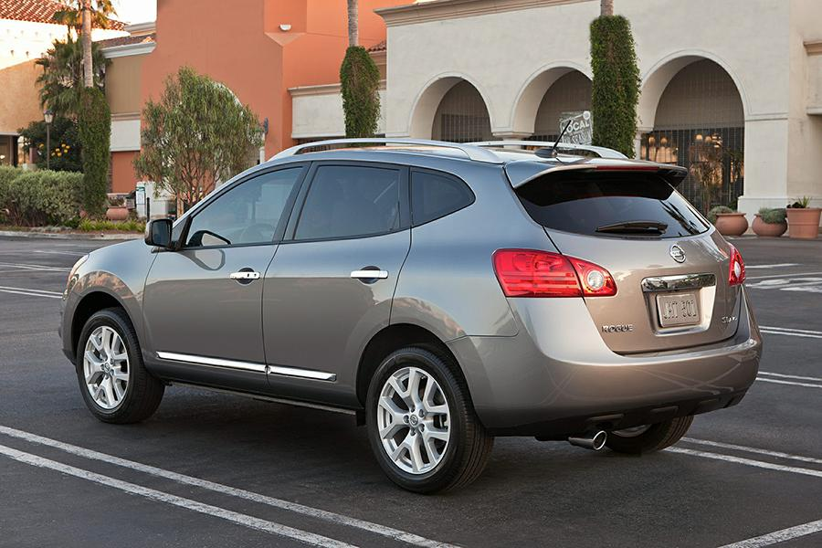 2014 Nissan Rogue For Sale >> 2015 Nissan Rogue Select Specs, Pictures, Trims, Colors ...