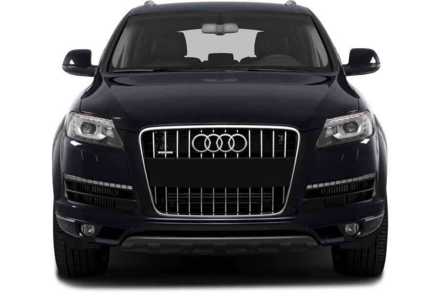 2015 Audi Q7 Photo 5 of 16