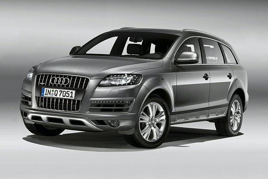 2015 audi q7 overview. Black Bedroom Furniture Sets. Home Design Ideas