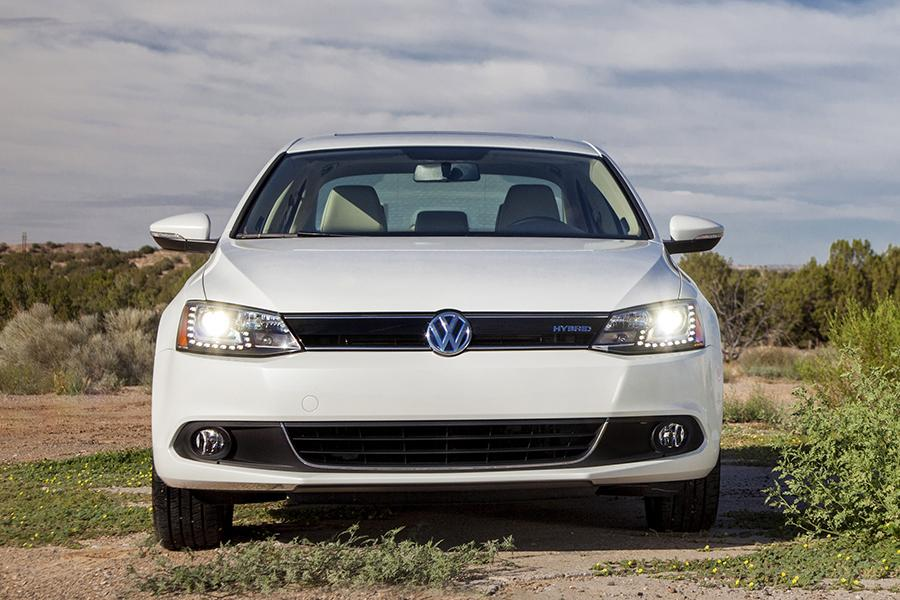 2015 Volkswagen Jetta Hybrid Photo 5 of 21