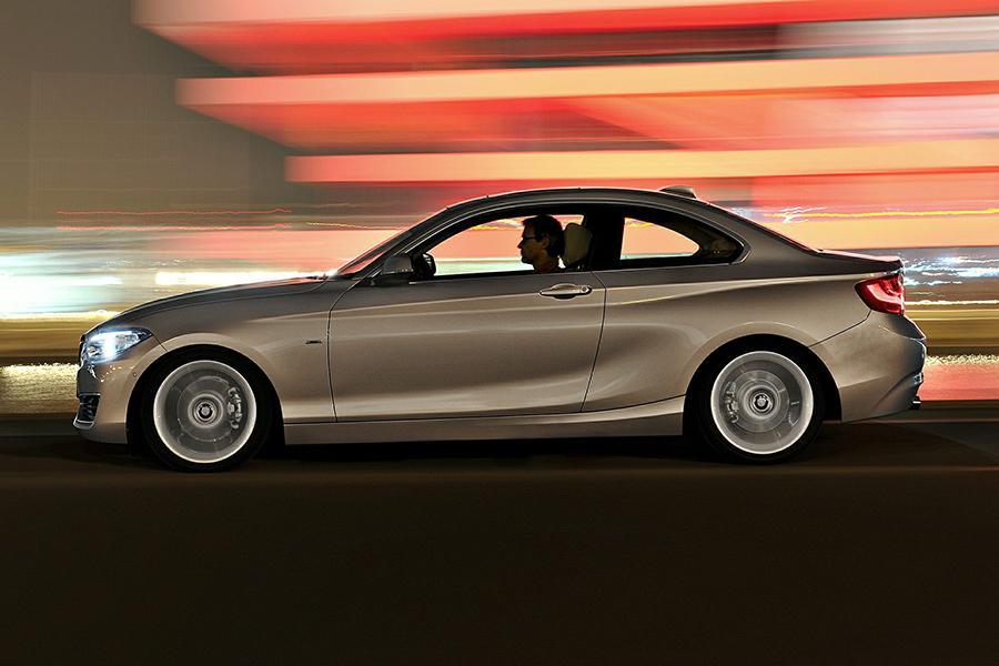 2014 BMW 228 Photo 4 of 15
