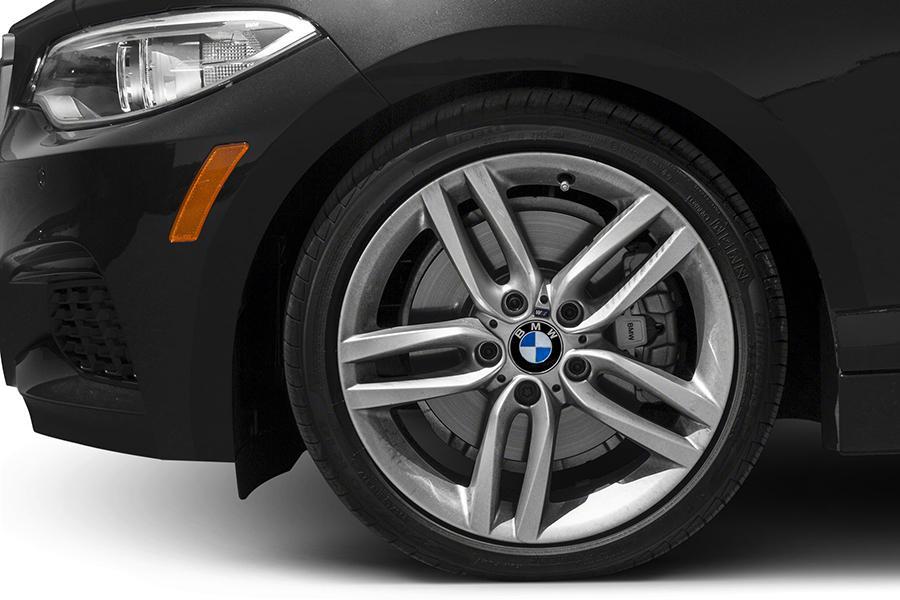 2014 BMW 228 Photo 5 of 15