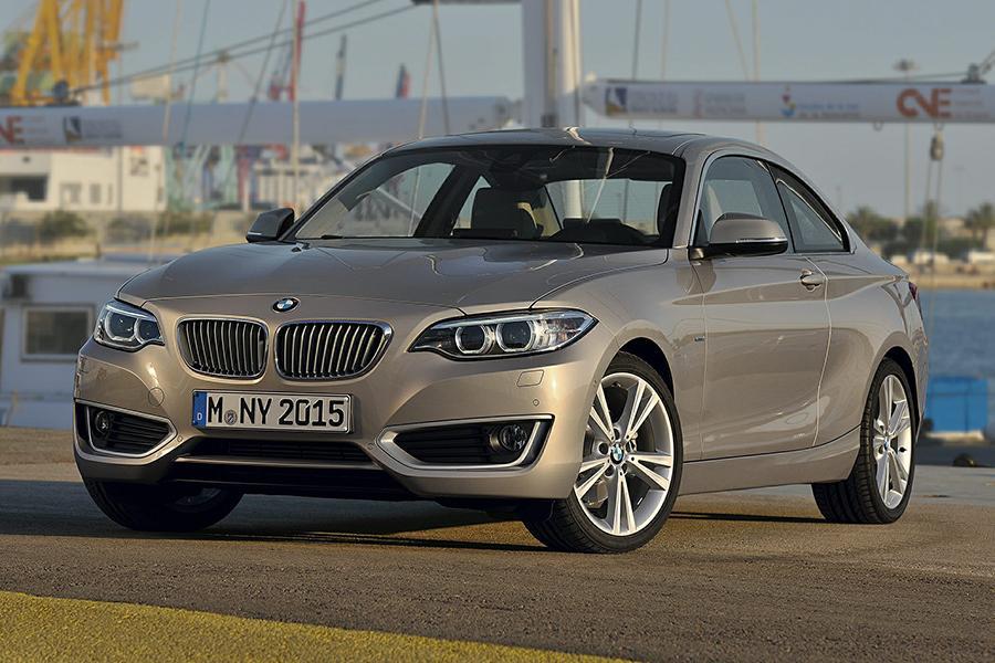 2014 BMW 228 Photo 1 of 15