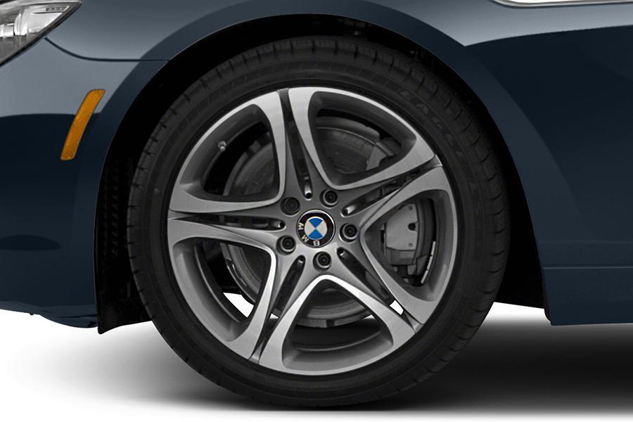2014 BMW 640 Photo 2 of 13
