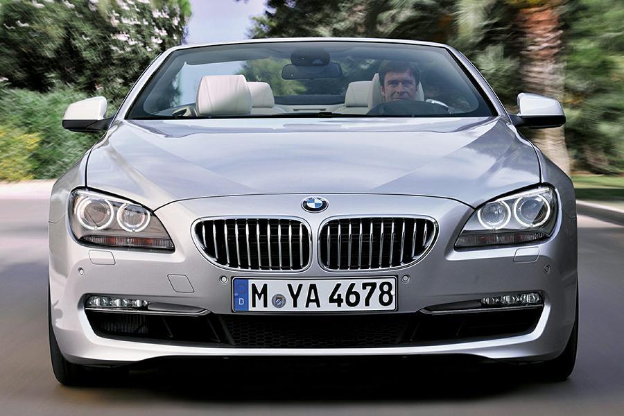 2014 BMW 640 Photo 3 of 13