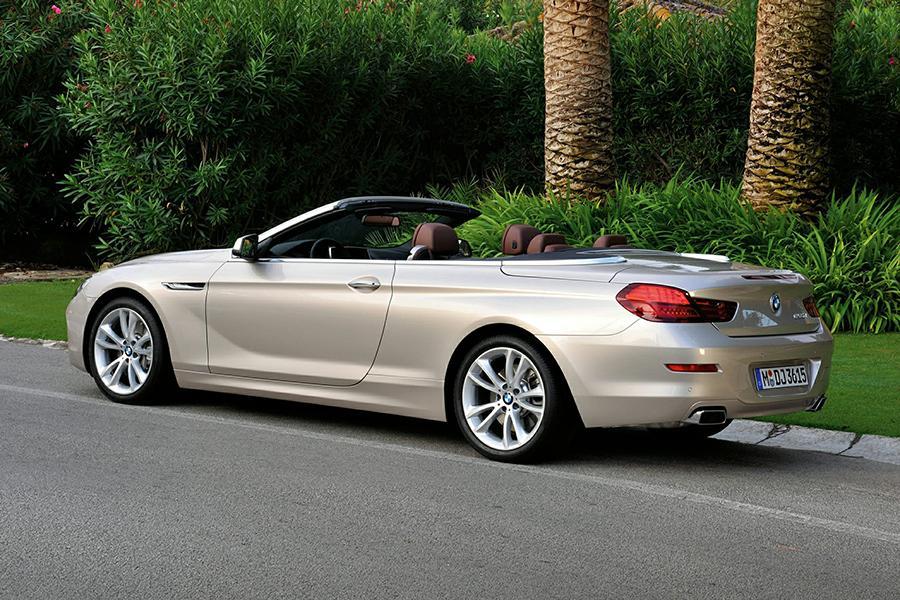 2014 BMW 640 Photo 6 of 13