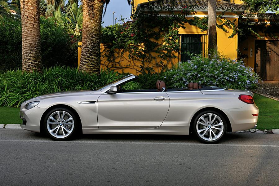 2014 BMW 640 Photo 5 of 13