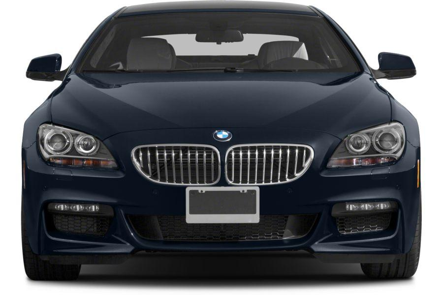 2014 BMW 640 Gran Coupe Photo 2 of 14