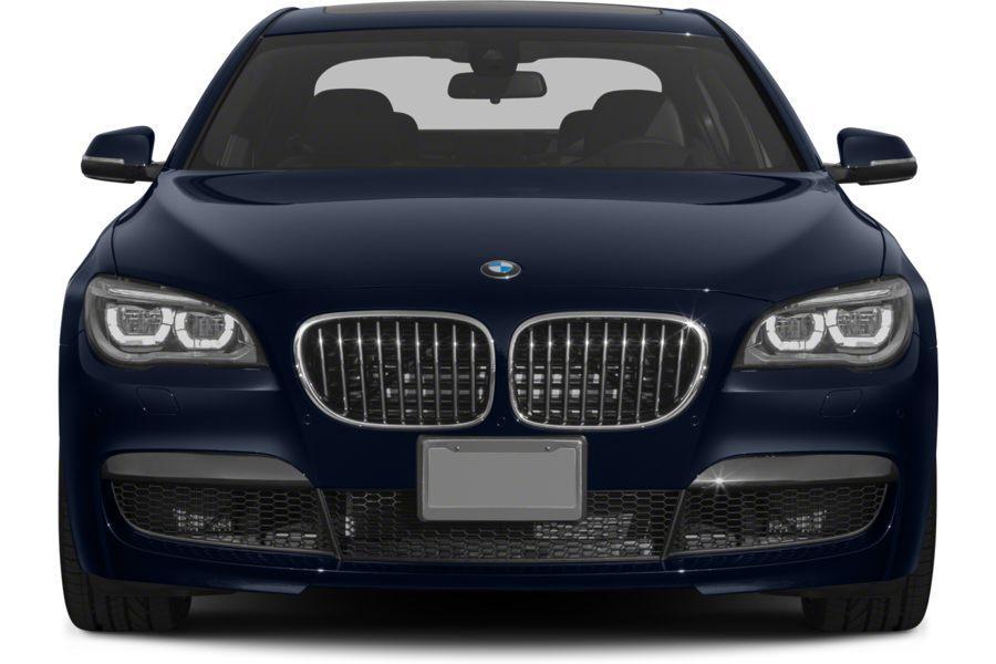 2014 BMW 760 Photo 3 of 13
