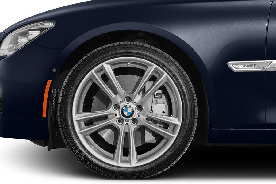 2014 BMW 760 Photo 6 of 13