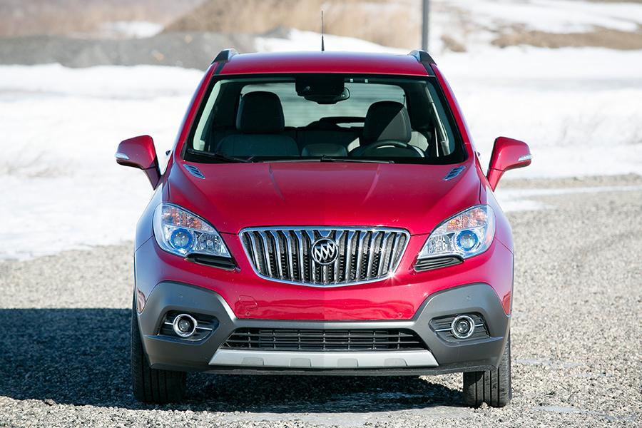 2014 Buick Encore Photo 5 of 25