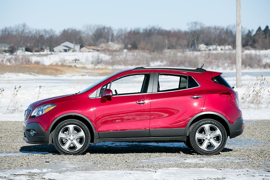 2014 buick encore reviews specs and prices. Black Bedroom Furniture Sets. Home Design Ideas