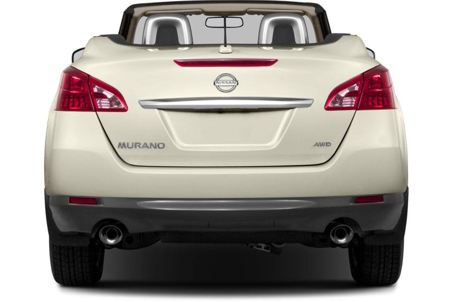 nissan murano crosscabriolet sport utility models price specs reviews. Black Bedroom Furniture Sets. Home Design Ideas