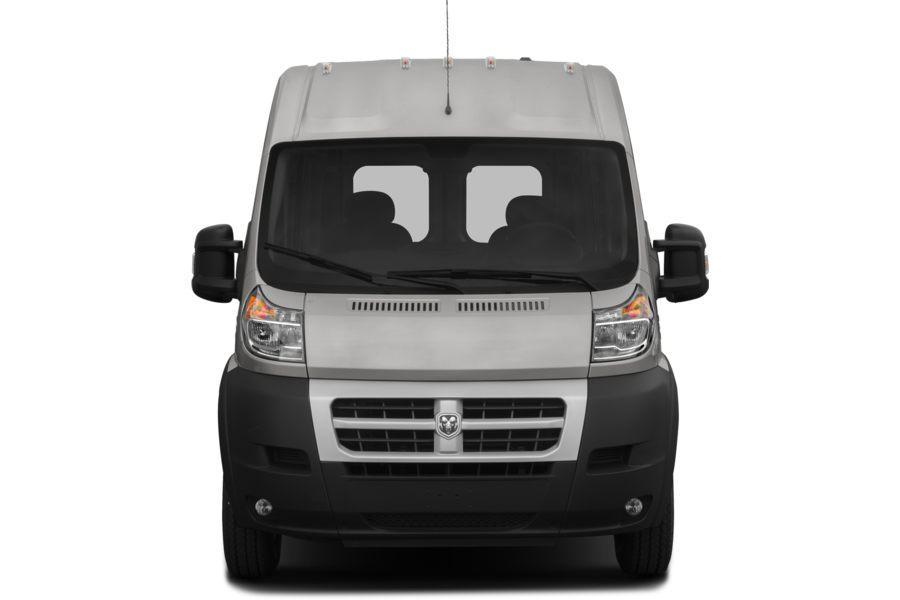 2014 RAM ProMaster 2500 Window Van Photo 4 of 12