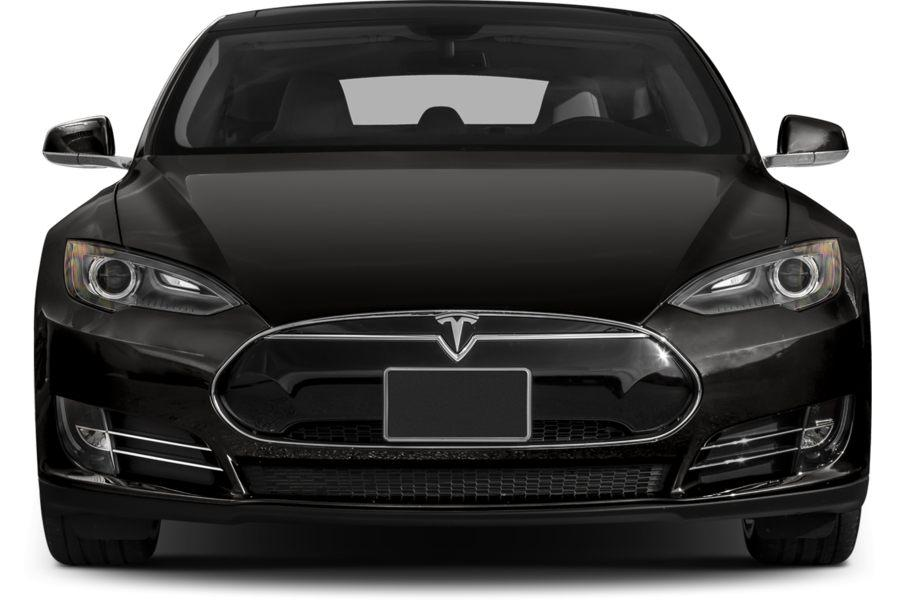 2014 Tesla Model S Photo 2 of 18
