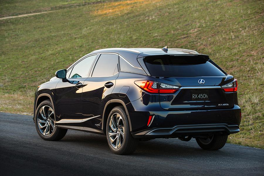 2016 lexus rx 450h reviews specs and prices. Black Bedroom Furniture Sets. Home Design Ideas