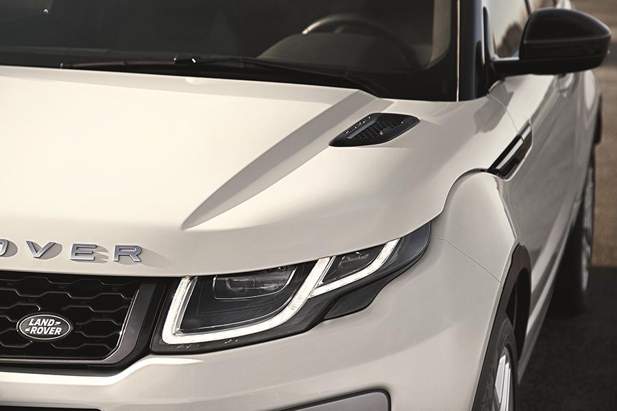 2016 Land Rover Range Rover Evoque Photo 2 of 14