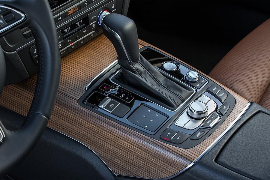 2016 Audi A7 Photo 6 of 8