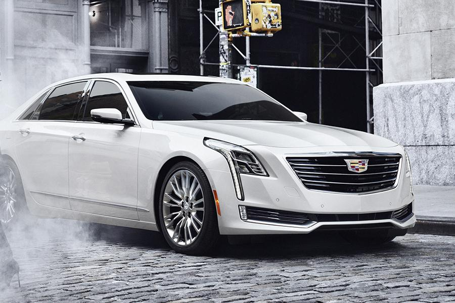 2016 cadillac ct6 reviews specs and prices. Black Bedroom Furniture Sets. Home Design Ideas