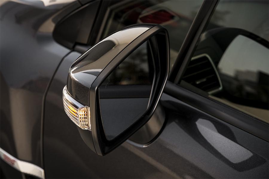 2016 Subaru WRX STI Photo 4 of 16