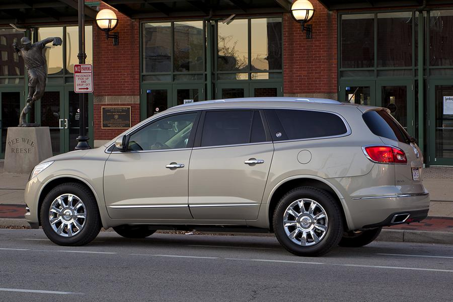buick enclave 2014 colors. 2016 buick enclave photo 3 of 6 2014 colors