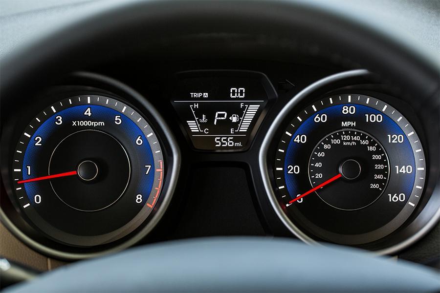 2016 Hyundai Elantra Specs Pictures Trims Colors