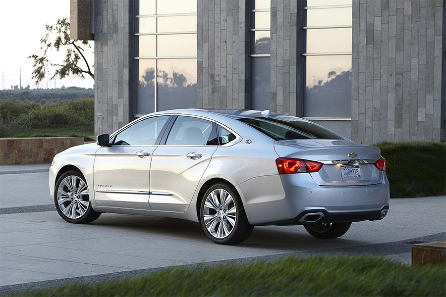 2016 chevrolet impala reviews specs and prices. Black Bedroom Furniture Sets. Home Design Ideas
