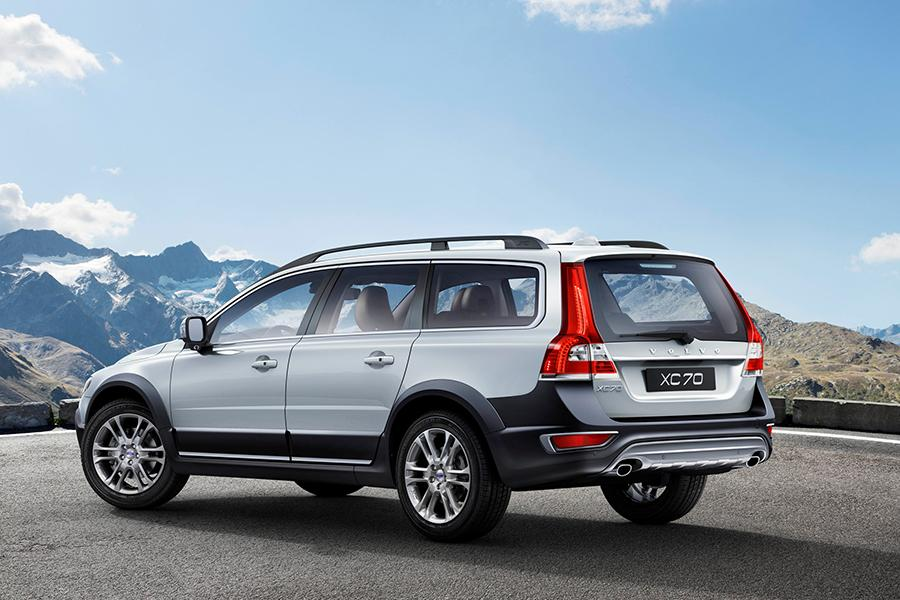 Used 2013 Volvo XC70 for sale - Pricing & Features | Edmunds