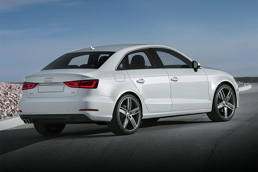 2016 Audi A3 Overview Cars Com