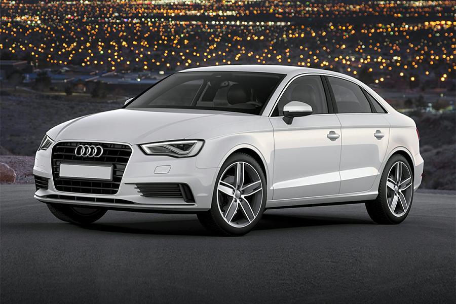 2016 Audi A3 Photo 1 of 10