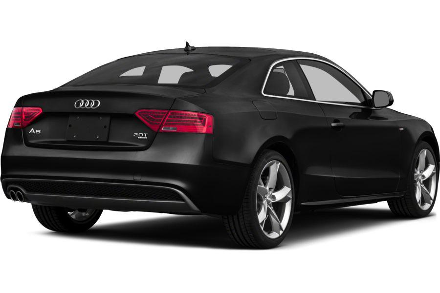 2016 audi a5 overview. Black Bedroom Furniture Sets. Home Design Ideas