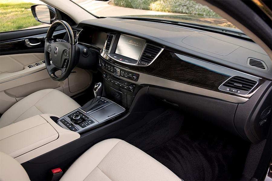 Equus Car For Sale >> Hyundai Equus Sedan Models, Price, Specs, Reviews | Cars.com