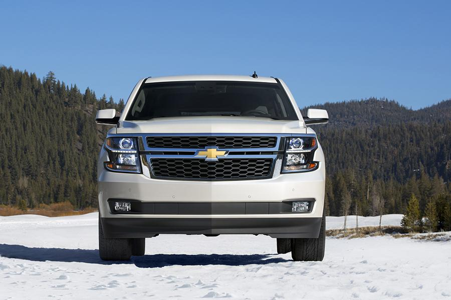2016 chevrolet tahoe overview. Black Bedroom Furniture Sets. Home Design Ideas