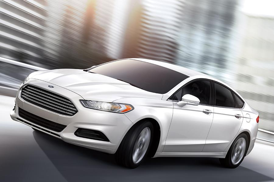 2006 Ford Fusion For Sale >> 2016 Ford Fusion Reviews, Specs and Prices | Cars.com