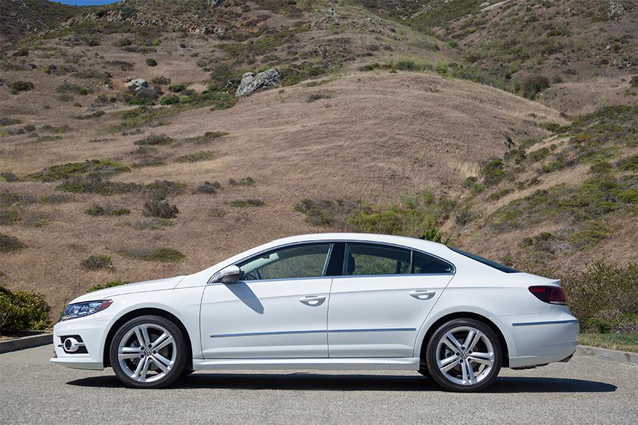 2016 volkswagen cc reviews specs and prices. Black Bedroom Furniture Sets. Home Design Ideas