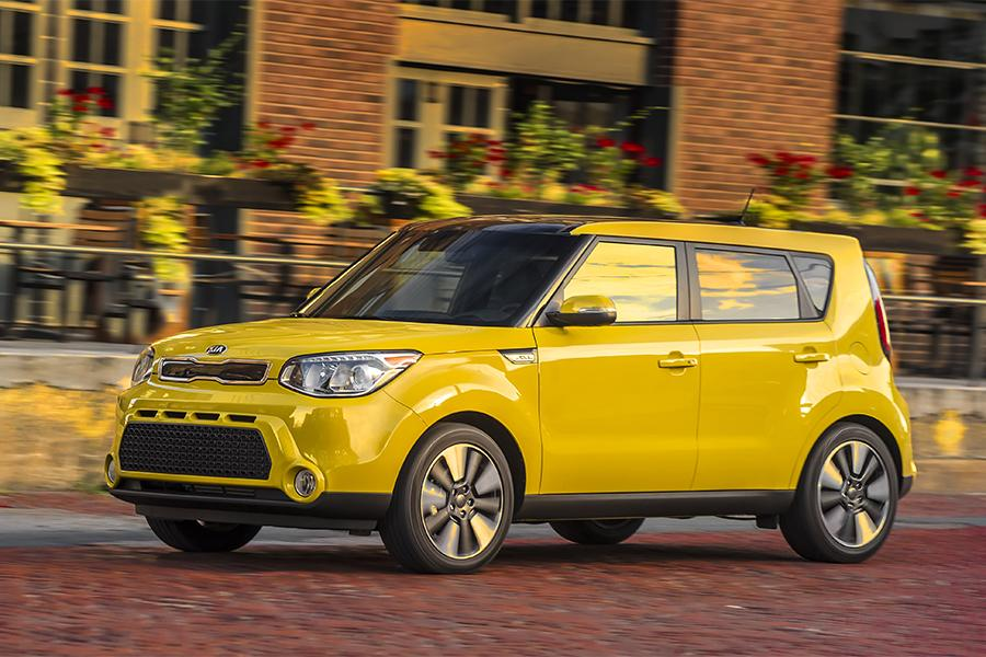 2016 kia soul overview. Black Bedroom Furniture Sets. Home Design Ideas
