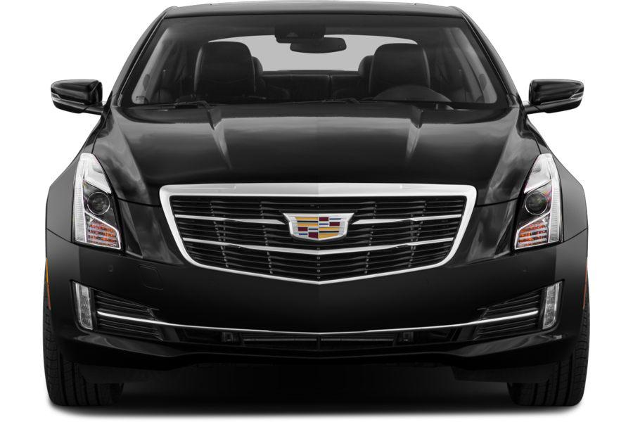 2016 Cadillac ATS Photo 3 of 15