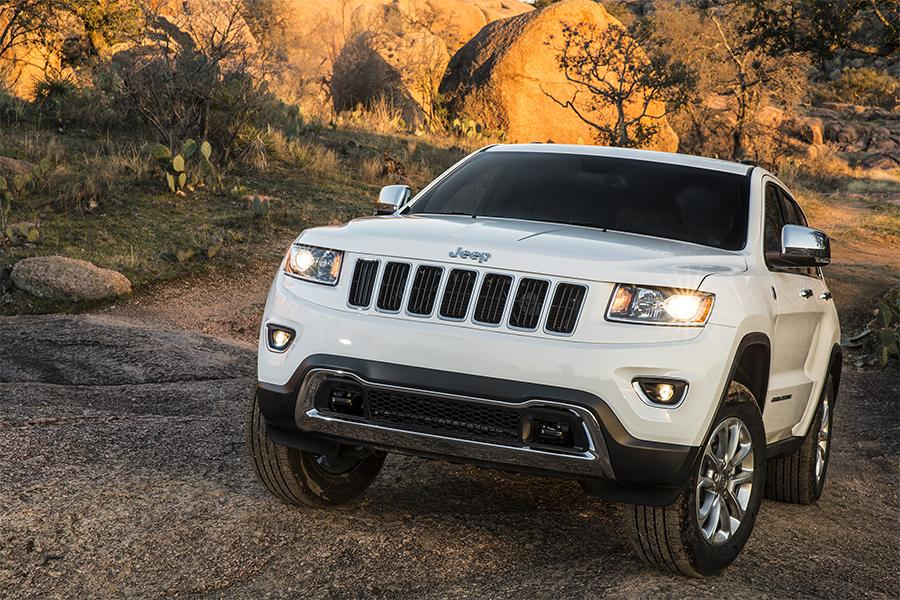 2016 Jeep Grand Cherokee Specs, Pictures, Trims, Colors ...