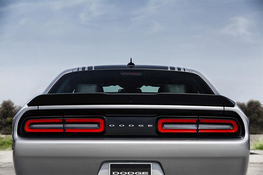 2016 Dodge Challenger Overview Cars Com